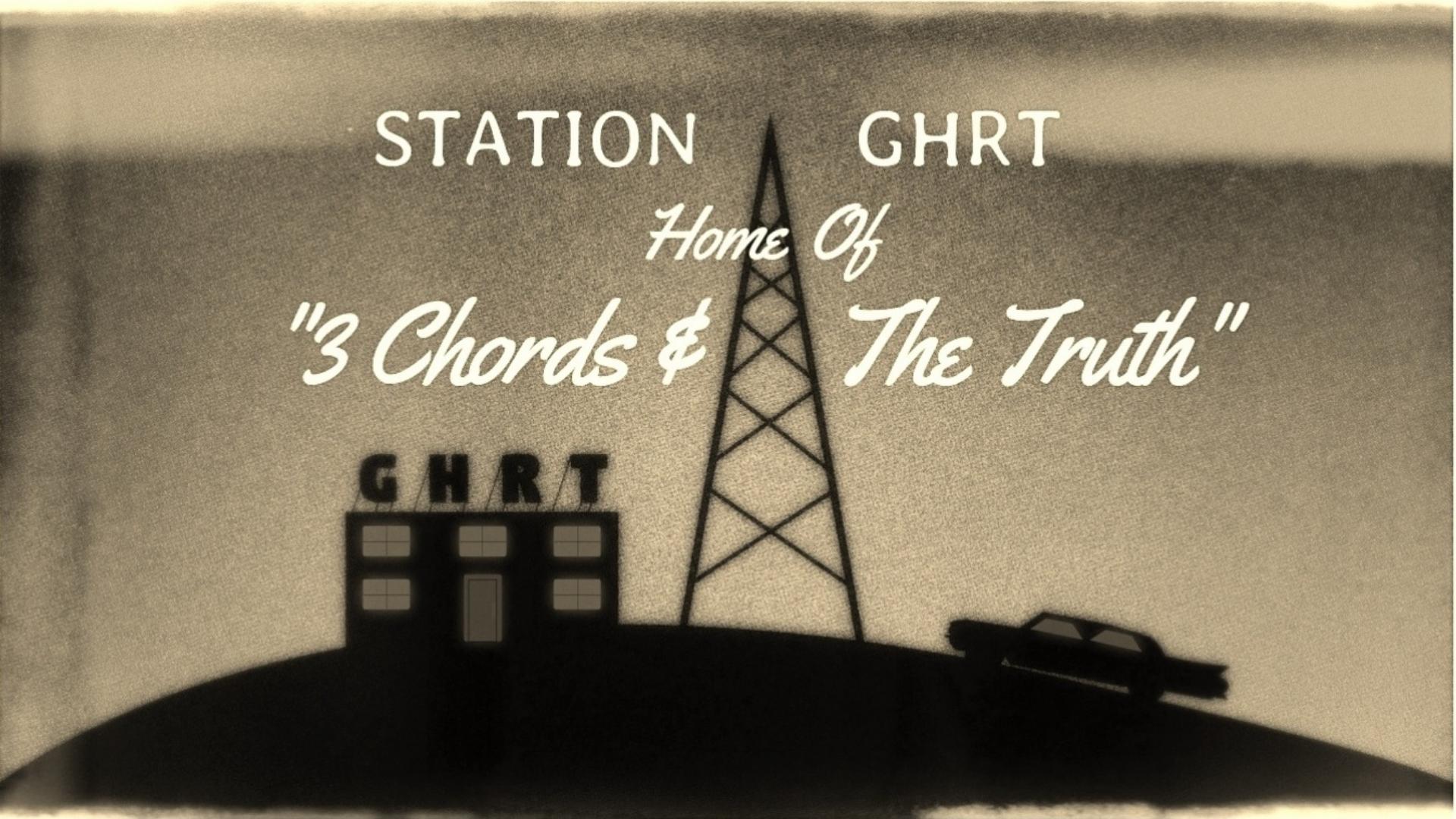 Station ghrt